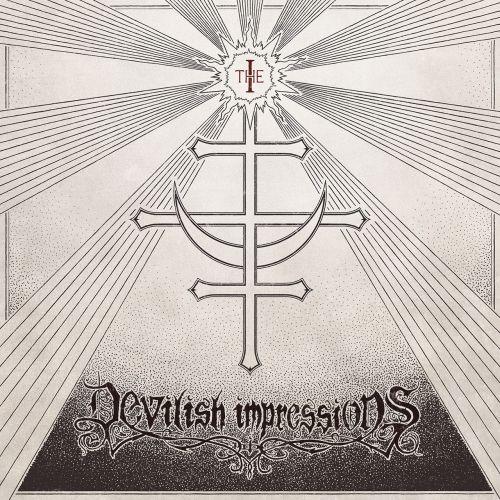 Devilish Impressions - The I (2017)