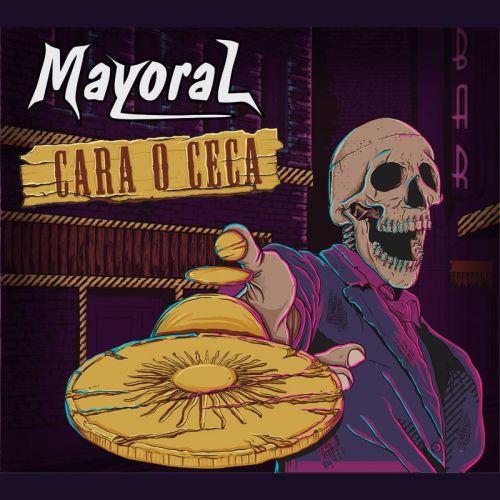 Mayoral - Cara O Ceca (2017)