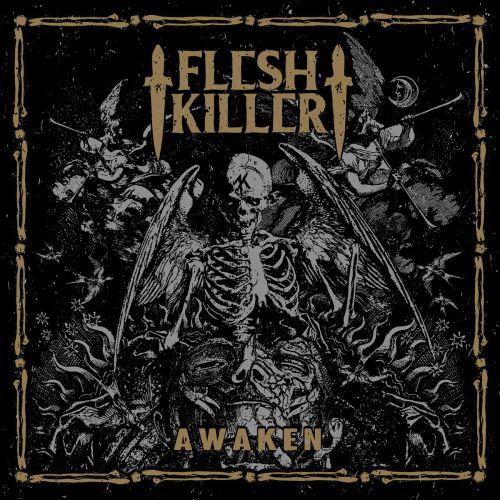Fleshkiller - Awaken (2017)