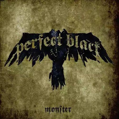 Perfect Black - Monster (2017)