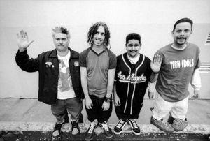 NOFX - Discography [Albums] (1988-2020)