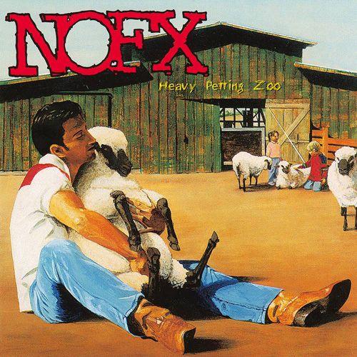 NOFX - Discography [Albums] (1988-2021)