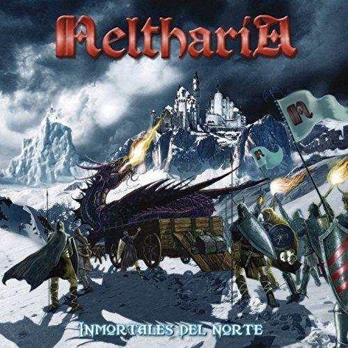 Neltharia - Inmortales del Norte (2017)
