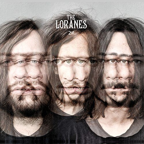 The Loranes - 2nd (2017)