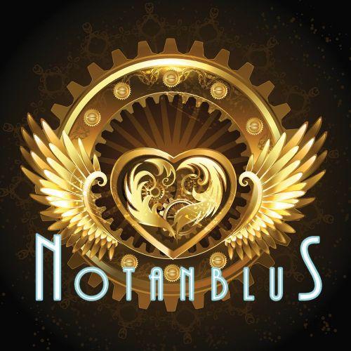 Notanblus - Notanblus (2017)