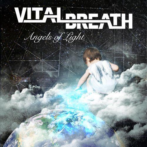 Vital Breath - Angels Of Light (2017)