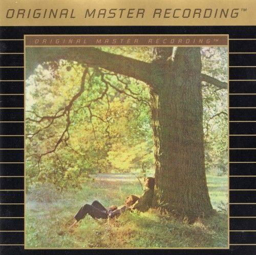 John Lennon - John Lennon / Plastic Ono Band [Reissue 2003] (1970)