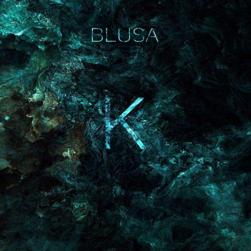 Blusa - K (2017)