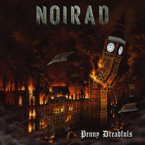Noirad - Penny Dreadfuls (2017)