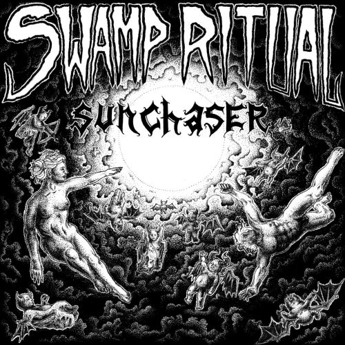 Swamp Ritual - Sunchaser (2017)