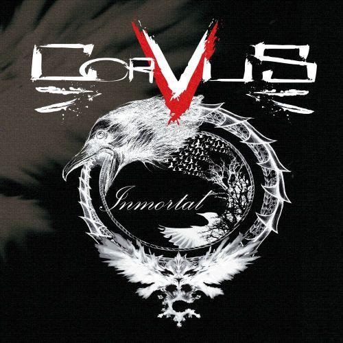 Corvus V - Inmortal (2017)