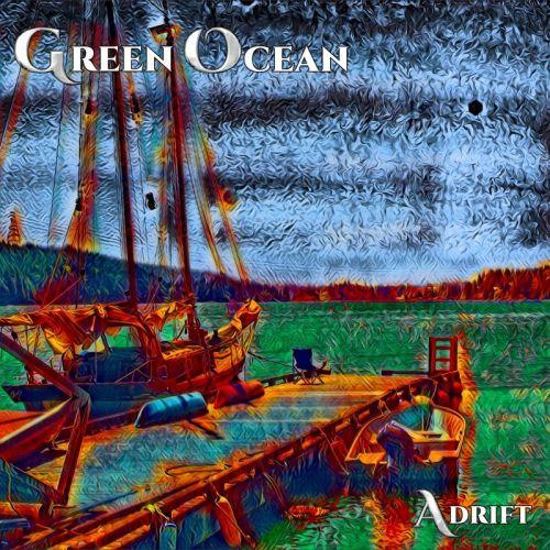 Green Ocean - Adrift (2017)