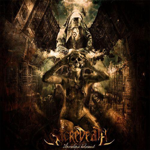 Sacredeath - Apocalipse Holocaust (2017)
