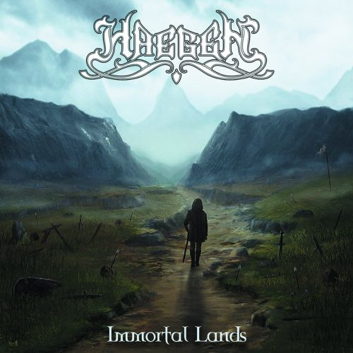 Haegen - Immortal Lands (2017)