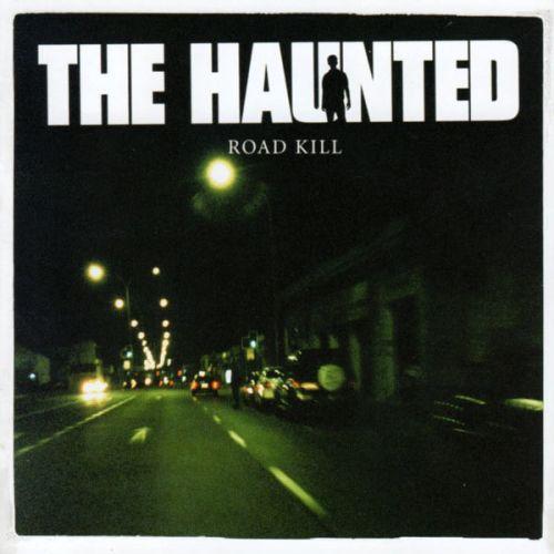 The Haunted - Road Kill (2010) (DVD5)
