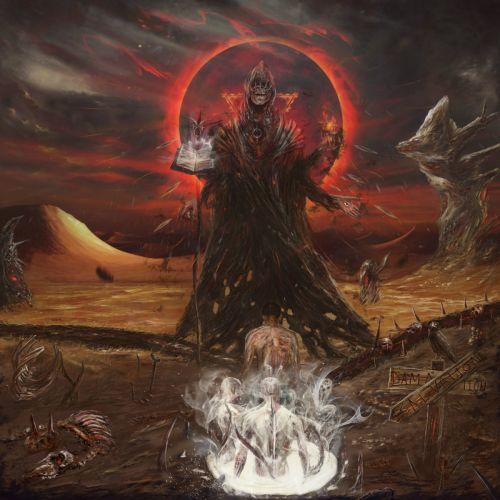 Meridius - Sealed In Blood (2017)