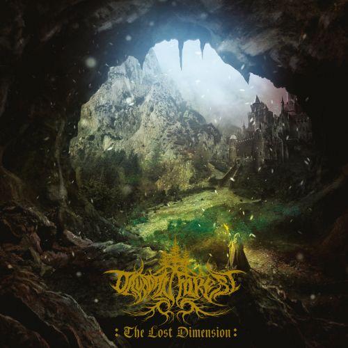 Druadan Forest - The Lost Dimension (2017)