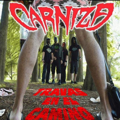 Carniza - Travas En El Camino (2017)