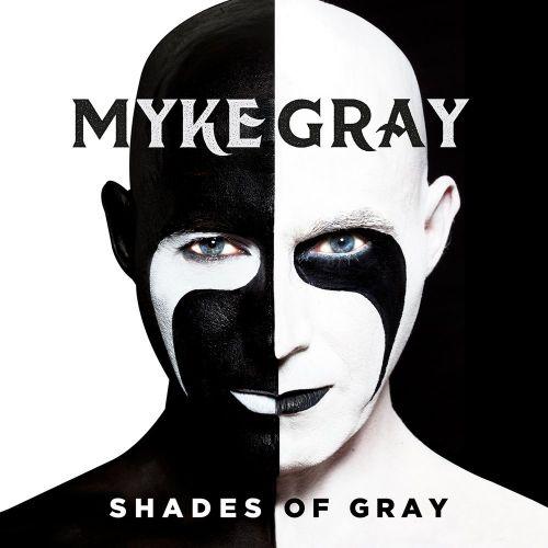 Myke Gray - Shades Of Gray (2017)
