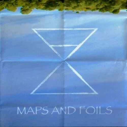 Maps And Foils - #1 (2017)