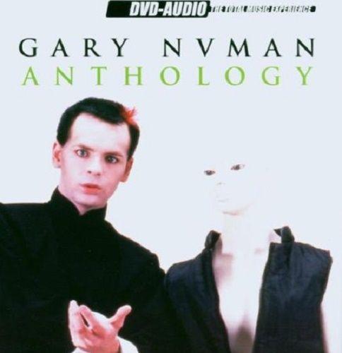 Gary Numan - Anthology [DVD-Audio] (2002)