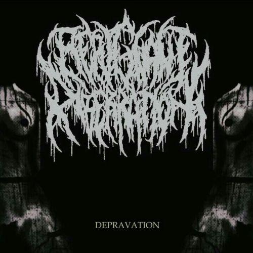 Repugnant Aberration - Depravation (2017)