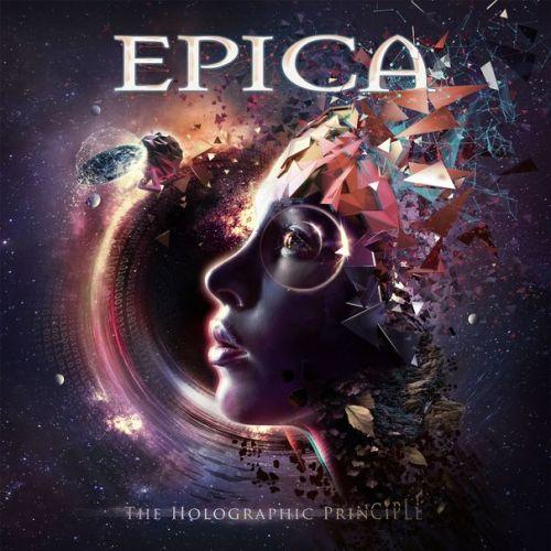 Epica - Discography (2003-2016)