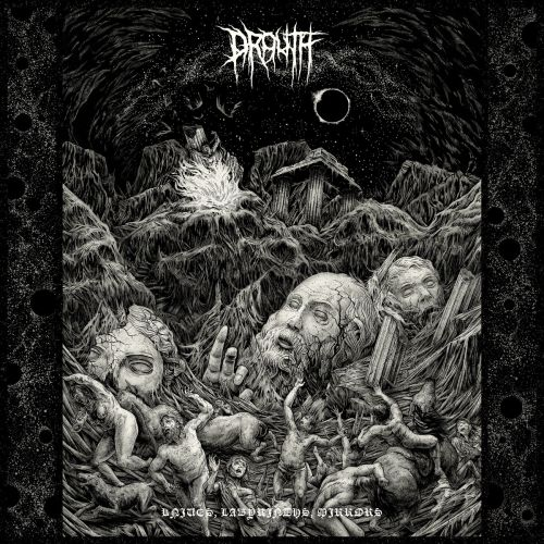 Drouth - Knives, Labyrinths, Mirrors (2017)