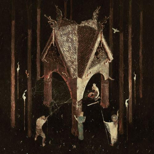 Wolves in the Throne Room - Thrice Woven (2017)