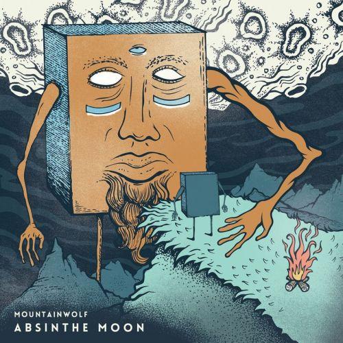 Mountainwolf - Absinthe Moon (2017)