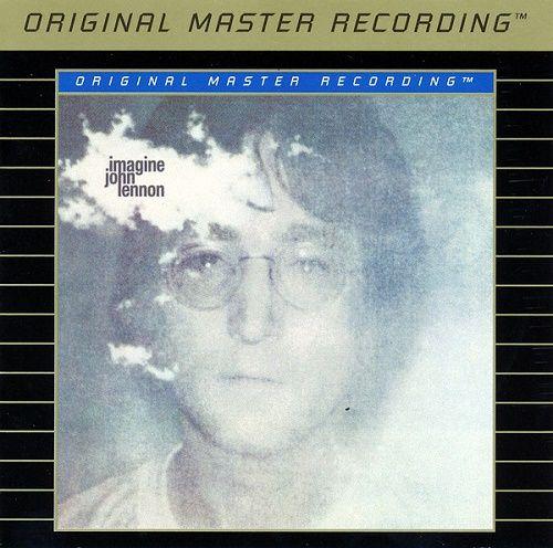 John Lennon - Imagine [Remastered 2003] (1971)