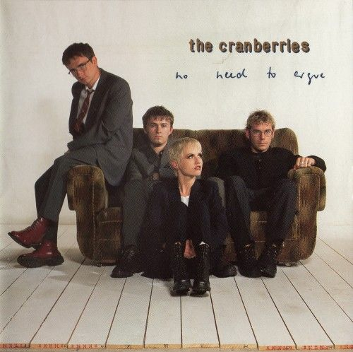 The Cranberries - No Need To Argue (1994)