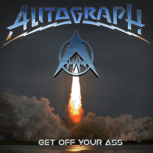 Autograph - Get Off Your Ass! (Japanese Edition) (2017)