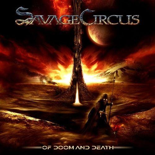 Savage Circus - Collection (2005-2009)