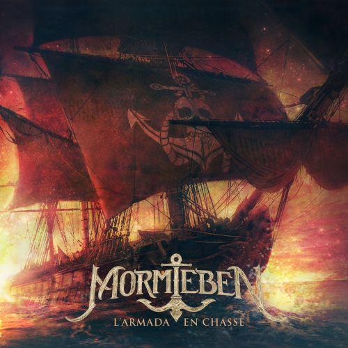 Mormieben - L'Armada En Chasse (2017)