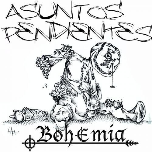 Bohemia - Asuntos Pendientes (2017)