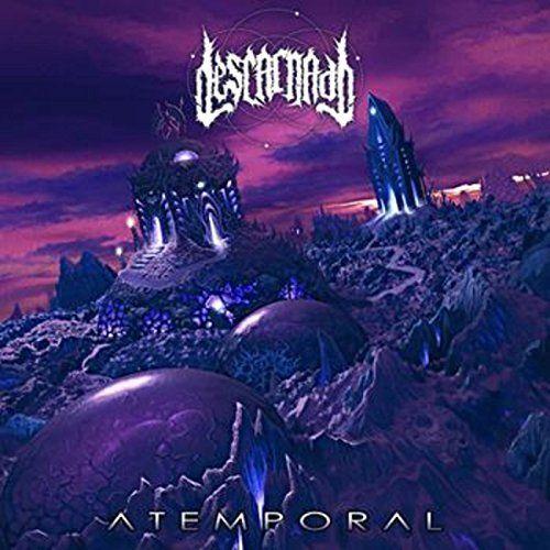 Descarnado - Atemporal [EP] (2017)