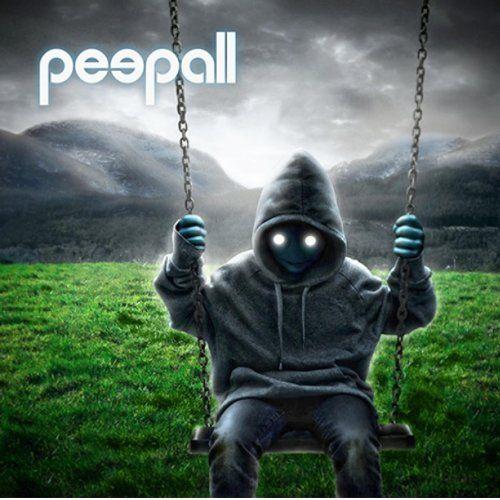 Peepall - Peepall (2011)