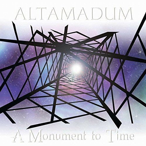 Altamadum - A Monument to Time (2017)