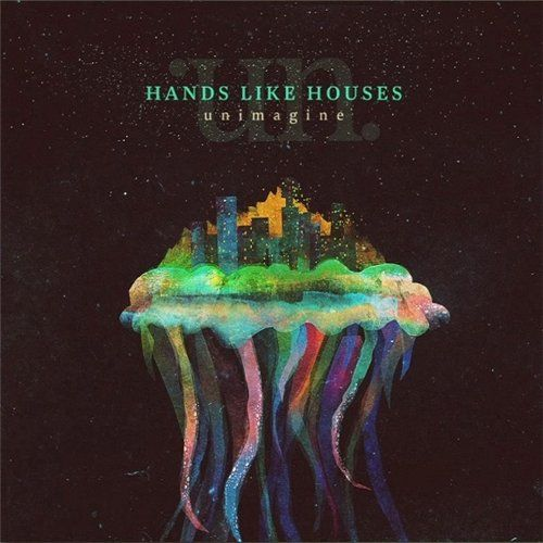 Hands Like Houses - Discography (2012-2020)