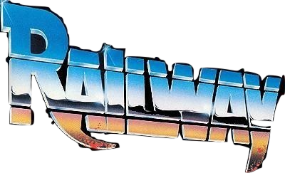 Railway - Discography (1984-2009)
