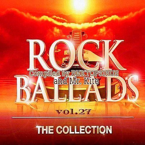 Various Artists – Beautiful Rock Ballads Vol.27 (2017)