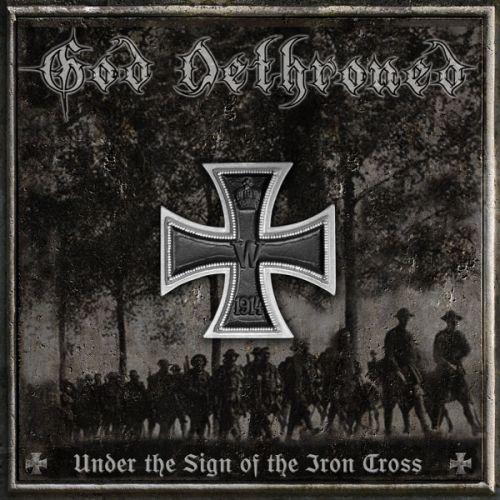 God Dethroned - Discography (1992-2010)