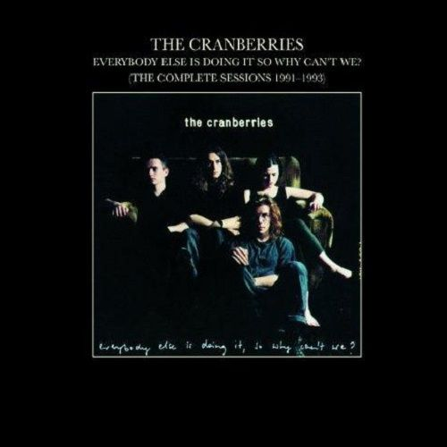 The Cranberries - Everybody Else Is Doing It, So Why Can't We? [Reissue 2009] (1993)
