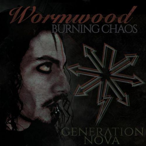 Generation Nova - Wormwood: Burning Chaos (2017)
