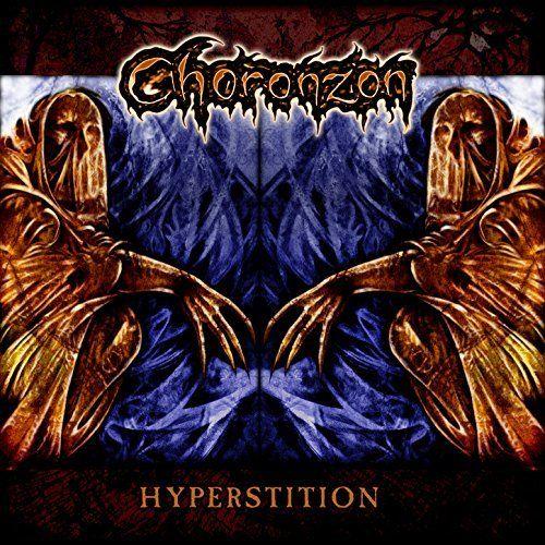 Choronzon - Hyperstition (2017)