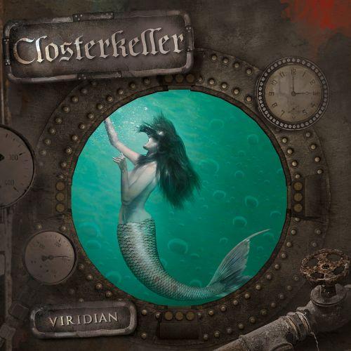 Closterkeller - Viridian (2017)