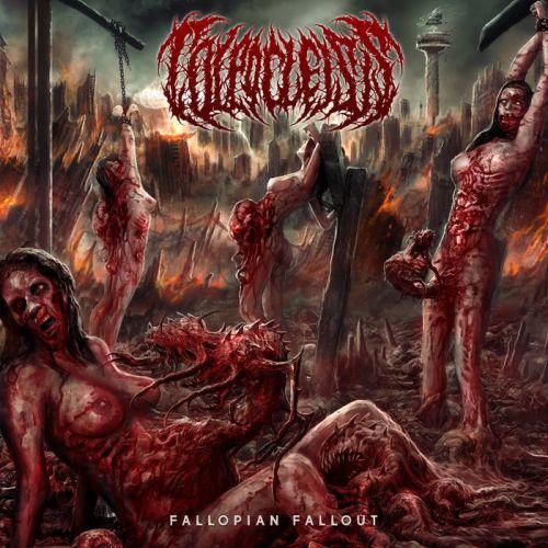 Colpocleisis - Fallopian Fallout (2017)