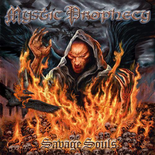 Mystic Prophecy - Savage Souls (2006) (DVD5)