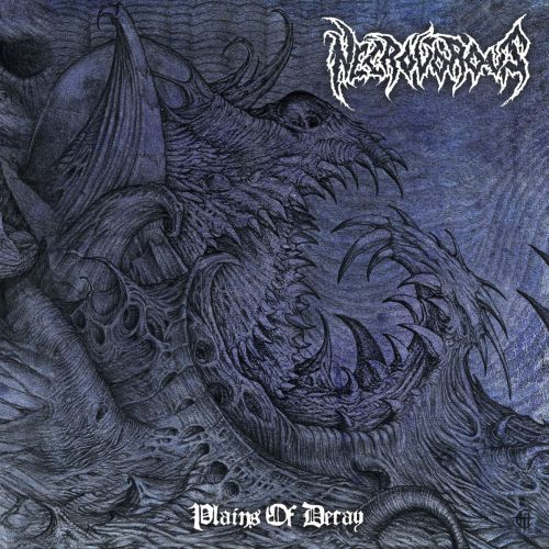 Necrovorous - Plains Of Decay (2017)